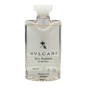 Bvlgari Eau Parfumee Au The Blanc (ブルガリ オー パフュ-メ オウ ブラン) 2.5 oz (75ml) シャンプー