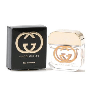 Guilty (ギルティー) ミニチュア 5ml  by Gucci (グッチ) for Women