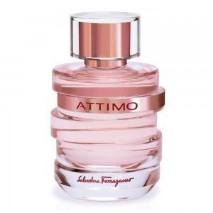Attimo L'Eau Florale (アッティモ ロー フローラル)3.4 oz (100ml) EDT Spray by Salvatore Ferragamo for Women