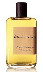 Atelier Cologne Orange Sanguine (アトリエ コロン オレンジ サングイン) 6.7 oz (200ml) Cologne Absolue