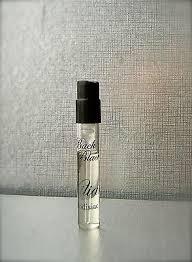 By Kilian Back to Black (バイ キリアン ・ バックトゥーブラック) 1.5 ml サンプル EDP Spray