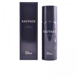 Dior Sauvage (ディオール サベージュ ) 5.0 oz (150ml) Deodorant Spray by Christian Dior for Men