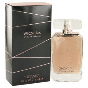 Sofia (ソフィア) 3.3 oz (100ml) EDP Spray by Sofia Vergara for Women