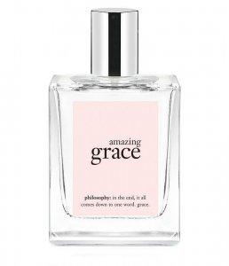 amazing grace fragrance (アメイジング グレイス フレグランス) 2.0 oz (60ml) Spray for Women