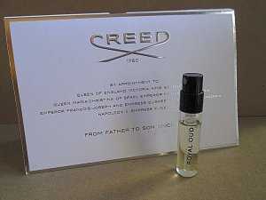Creed Royal Oud (クリード ロイヤル ウード) 0.08 oz (2.5ml) サンプル Vial