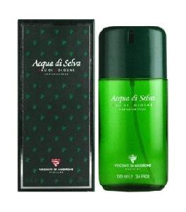 Acqua Di Selva (アクア ディ セルバ) 3.4 oz (100ml) COL Spray by Visconte Di Modrone for Men
