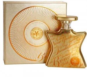 New York Sandalwood Eau De Parfum Spray (Unisex) By Bond No. 9 3.3 oz (100ml)
