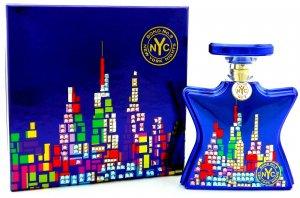 Bond No. 9 New York Nights Fragrance Oriental Vanilla Unisex EDP 1.7oz (50ml) …