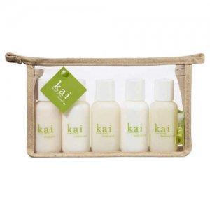 Kai Travel Set(カイ トラベル セット) 6 pc set (6個セット)for Women