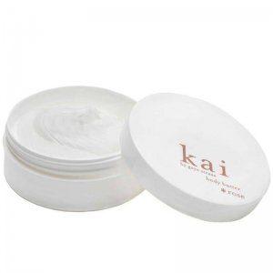 Kai Rose Body Butter (カイ ローズ ボディーバター) 6.4 oz (192ml) for Women