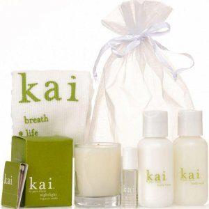 Kai gift bag (カイ ギフトバッグ) for Women