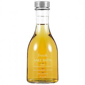 Fresh SAKE BATH (フレッシュ サケ バス) 6.7 oz (200ml) by Fresh