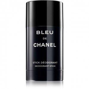 CHANEL BLEU DE CHANEL DEODORANT STICK (シャネル ブルードゥシャネル デオドラントスティック)75ml