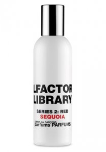 Comme des Garcons Olfactory Library SEQUOIA (コムデギャルソン オルファクトリー セコイア) 1.7 oz (50ml) EDT Spray