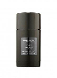 Tom Ford Private Blend 'Oud Wood' (トムフォード プライベートブレンド オードウッド) 2.5 oz (75ml) Deodorant Stick
