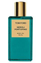 Tom Ford Private Blend 'Neroli Portofino' (トムフォード プライベートブレンド ネロリポートフィーノ) 5.0 oz (150ml) Body Oil