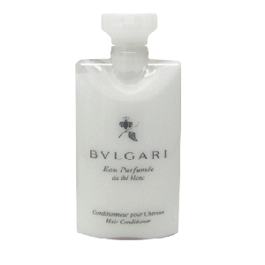 Bvlgari Eau Parfumee Au The Blanc (ブルガリ オー パフュ-メ オウ ブラン) 2.5 oz (75ml) コンディショナー