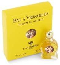 【Jean Desprez】Bal A Versailles (バラ ベルサイユ) ミニチュア for Women