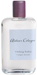 【Atelier Cologne 】 Oolang Infini