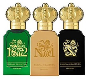 【Clive Christian】Clive Christian Perfume Set