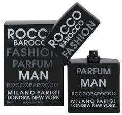 【Roccobarocco 】Fashion Man(ファッション マン)