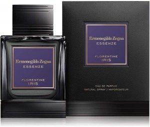 【Ermenegildo Zegna】Florentine Iris