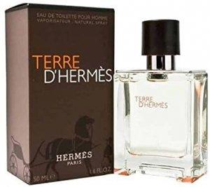 【Hermes】 Terre d'Hermes EDT 3.4oz(100ml)