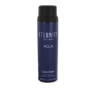 Eternity Aqua Deodorant Spray for Men