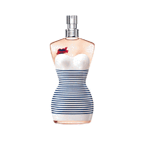 Jean Paul Gaultier Classique The Sailor Girl Collector's In Love Edition セーラーガール インラブ 100ml EDT Spry