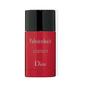 Christian Dior Fahrenheit (ファーレンハイト)  2.5oz (75ml) Deodorant Stick