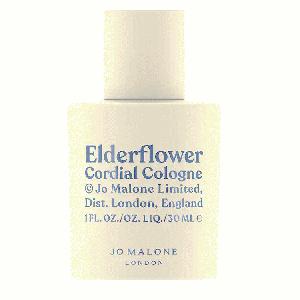 Jo Malone London Limited Edition Elderflower Cordial Cologne  (エルダー フラワー コーディアル)) 1.0oz (30ml)