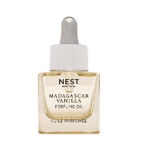 NEST New York Madagascar Vanilla (ネスト マダカスカル バニラ) Perfume Oil 1.0oz (30ml)