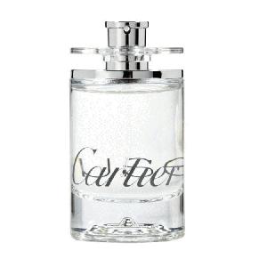 Cartier Eau De Cartier (カルティエ オウ・デ・カルティエ) 3.3oz (100ml) EDP Spray Concentrate