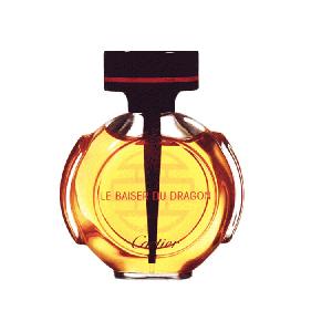 Cartier  Le Baiser du Dragon (カルティエ レ・ベーゼ・ドゥ・ドラゴン  ) 3.3oz (100ml) EDP Spray