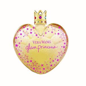Vera Wang  Glam Princess (ヴェラウォン   グラム・プリンセス ) 3.4oz (100ml) EDT Spray
