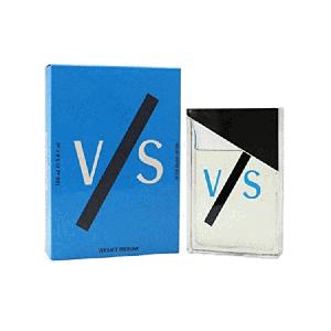 Versace VS (ヴェルサーチ VS)0.17oz (5ml) EDT Mini