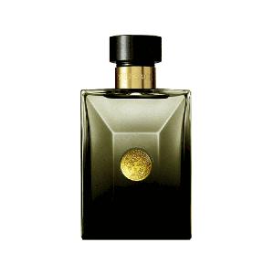 Versace  Pour Homme Oud Noir ( ヴェルサーチ プールオム ウード ノワール) 3.4oz (100ml) EDT Spray
