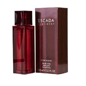 Escada Sentiment (エスカーダ センチメント) 3.4oz (100ml) EDT Spray