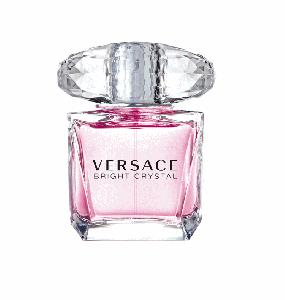Versace Bright Crystal (ヴェルサーチ ブライトクリスタル) 3.0oz (90ml) EDP Spray