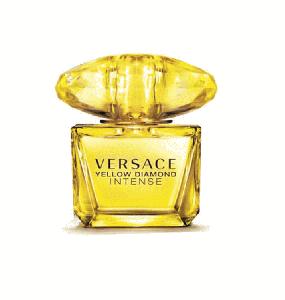 Versace Yellow Diamond Intense(ベルサーチ イエロー ダイヤモンド インテンス)3.0oz (90ml) EDP Spray