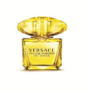 Versace Yellow Diamond Intense(ベルサーチ イエロー ダイヤモンド インテンス)1.7oz (50ml) EDP Spray