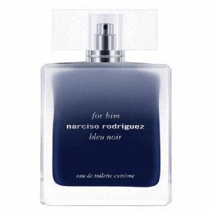 Narciso Rodriguez For Him Bleu Noir Extreme(ナルシソ・ロドリゲス フォーヒム ブルーノアー エクストリーム )3.4oz (100ml) EDT Spray