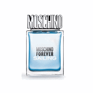 Moschino Forever Sailing (モスキーノ フォーエバー セーリング) 1.7oz (50ml) EDT Spray