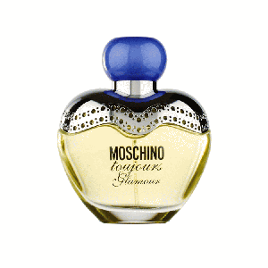 Moschino Toujours Glamour(モスキーノ トジョー グラマー)1.7oz (50ml) EDT Spray