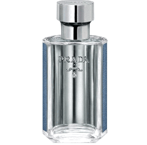 Prada L'Homme L'Eau (プラダ ル オム ロ― ) 3.4oz (100ml) EDT Spray