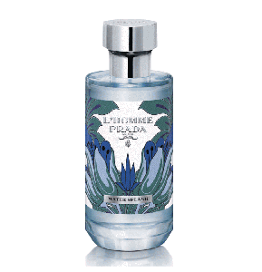 Prada L'Homme Water Splash (ウォータースプラッシュ ) EDT Spray 5.1oz (150ml)