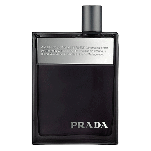 Prada Amber Pour Homme Intense (アンバープアーオム インテンス) 3.4oz (100ml) EDP Spray