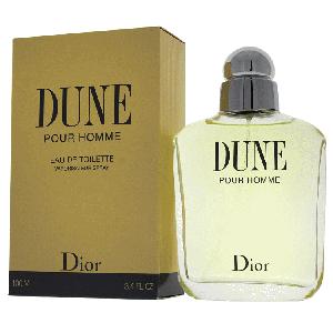 Christian Dior Dune(デューン ) 3.4oz (100ml) EDT Spray