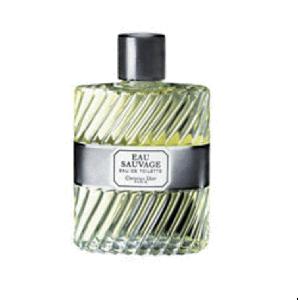 Christian Dior Eau Sauvage (クリスチャン・ディオール  オー ソーヴァージュ )  3.4oz (100ml) EDT Spray