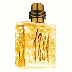 Nino Cerruti 1881 Amber (ニノ セルッティ 1881 アンバー)3.4oz (100ml) EDT Spray